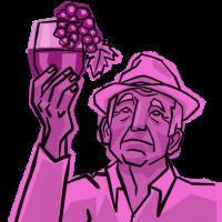 Vins blancs de soif